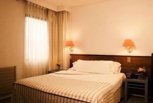 Hotel Monterilla, Hotely  Viña del Mar - big - 13