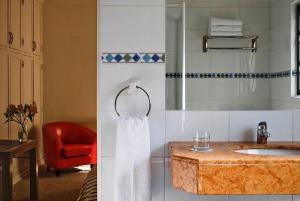 Hotel Monterilla, Hotely  Viña del Mar - big - 9