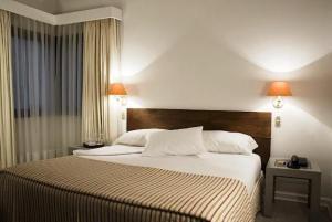 Hotel Monterilla, Hotely  Viña del Mar - big - 12