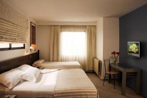 Hotel Monterilla, Hotely  Viña del Mar - big - 10