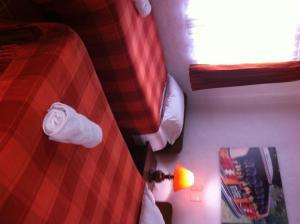 Hotel Los Frayles, Hotels  Villa de Leyva - big - 5