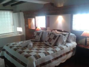 Hotel Los Frayles, Hotels  Villa de Leyva - big - 9