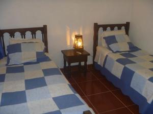 Hotel Los Frayles, Hotels  Villa de Leyva - big - 3
