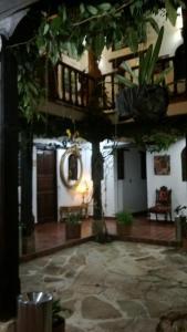 Hotel Los Frayles, Hotels  Villa de Leyva - big - 44