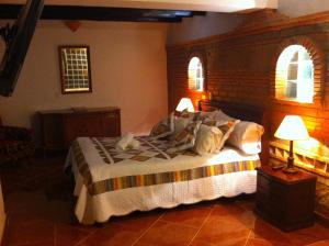 Hotel Los Frayles, Hotels  Villa de Leyva - big - 19