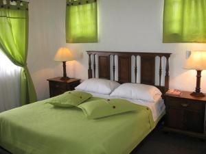 Hotel Los Frayles, Hotels  Villa de Leyva - big - 18