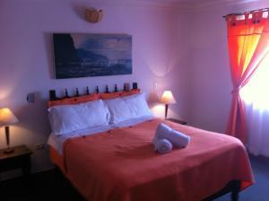 Hotel Los Frayles, Hotels  Villa de Leyva - big - 17