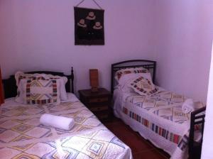 Hotel Los Frayles, Hotels  Villa de Leyva - big - 16