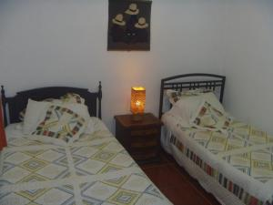 Hotel Los Frayles, Hotels  Villa de Leyva - big - 15