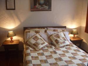 Hotel Los Frayles, Hotels  Villa de Leyva - big - 36