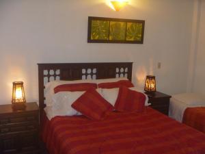 Hotel Los Frayles, Hotels  Villa de Leyva - big - 14