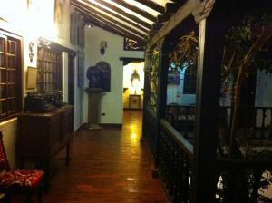 Hotel Los Frayles, Hotels  Villa de Leyva - big - 35