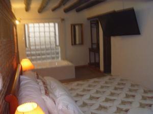Hotel Los Frayles, Hotels  Villa de Leyva - big - 20