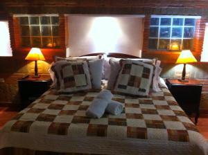 Hotel Los Frayles, Hotels  Villa de Leyva - big - 21