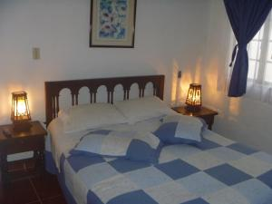 Hotel Los Frayles, Hotels  Villa de Leyva - big - 10