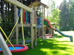Ferienwohnungen Kristan, Apartmanhotelek  Sankt Kanzian - big - 32