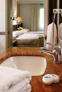Hotel Monterilla, Hotely  Viña del Mar - big - 5