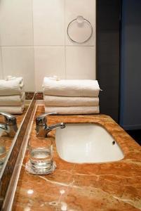 Hotel Monterilla, Hotely  Viña del Mar - big - 2