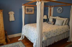 GlenMorey Country House, Bed and breakfasts  Placerville - big - 5