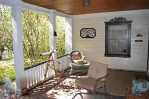 GlenMorey Country House, Bed and breakfasts  Placerville - big - 21