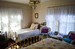 GlenMorey Country House, Bed & Breakfast  Placerville - big - 7