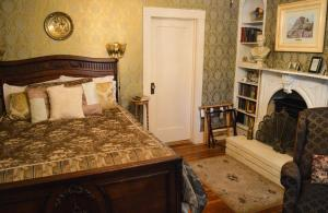 GlenMorey Country House, Bed & Breakfast  Placerville - big - 6