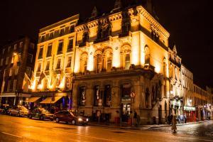 Dublin Citi Hotel of Temple Bar, Отели  Дублин - big - 1