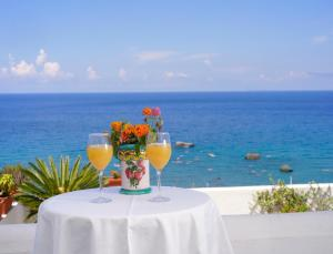 Hotel Imperamare, Hotely  Ischia - big - 34
