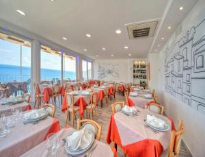 Hotel Imperamare, Hotely  Ischia - big - 35
