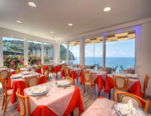Hotel Imperamare, Hotely  Ischia - big - 31