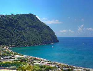 Hotel Imperamare, Hotely  Ischia - big - 10