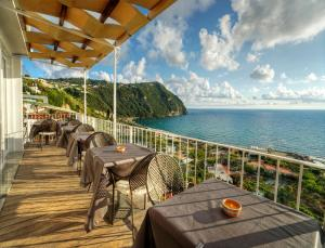 Hotel Imperamare, Hotely  Ischia - big - 21