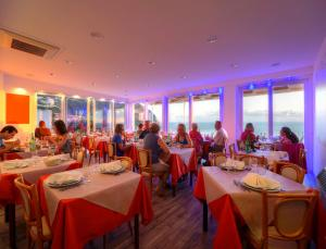 Hotel Imperamare, Hotely  Ischia - big - 36