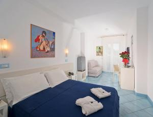 Hotel Imperamare, Hotely  Ischia - big - 11
