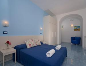 Hotel Imperamare, Hotely  Ischia - big - 6