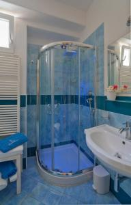Hotel Imperamare, Hotely  Ischia - big - 13