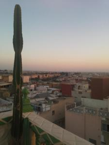 Riad Malak, Bed & Breakfasts  Meknès - big - 47