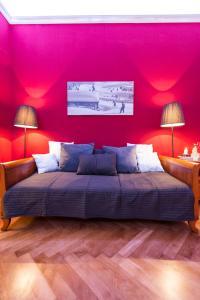 De l'Europe Gastein, Appartamenti  Bad Gastein - big - 26