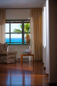 Bella Beach Hotel, Rezorty  Hersonissos - big - 29