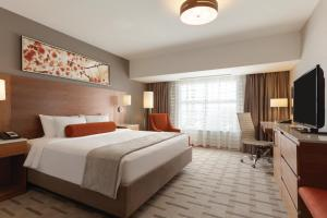 Radisson Hotel & Conference Center Calgary Airport East