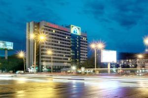 АМАКС Конгресс-отель, Отели  Ростов-на-Дону - big - 109