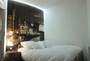 Apartamenty Apartinfo Sadowa, Ferienwohnungen  Danzig - big - 143