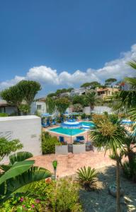 Hotel Imperamare, Hotely  Ischia - big - 14