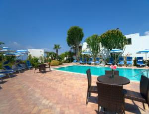 Hotel Imperamare, Hotely  Ischia - big - 22