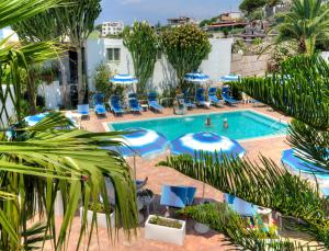 Hotel Imperamare, Hotely  Ischia - big - 28