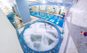 Unirea Hotel & Spa, Szállodák  Jászvásár - big - 48