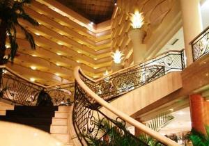 Berjaya Waterfront Hotel, Szállodák  Johor Bahru - big - 16