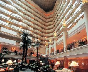 Berjaya Waterfront Hotel, Szállodák  Johor Bahru - big - 15
