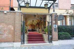 Hotel Belle Arti - AbcAlberghi.com