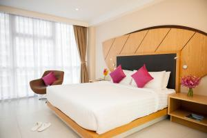 Iconic Double or Twin Room